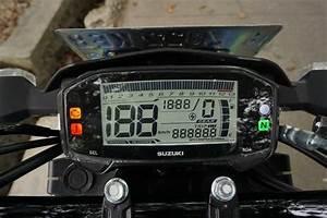 Jual Speedometer Suzuki Satria Fu Injeksi Fi Original Sgp
