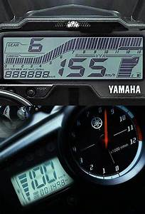 Comprehensive Comparison  Yamaha R15 Version 3 Vs R15
