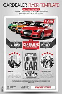Car Flyers  Free Car Wash Business Flyer Template