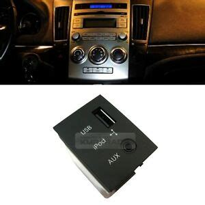 Aux Not Working In Car by Oem Genuine Usb Reader Ipod Aux Adapter For Hyundai
