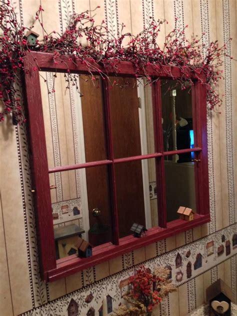 window redo   mirror diy pinterest
