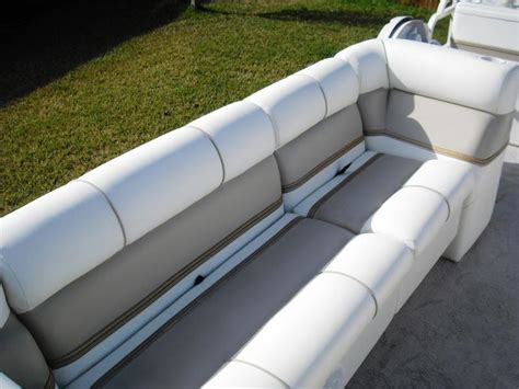 How To Do Marine Upholstery by How To Clean Vinyl Boat Seats Fibrenew