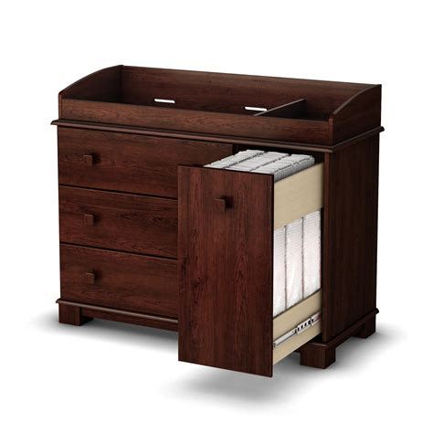 south shore changing table south shore precious changing table by oj commerce 3346333