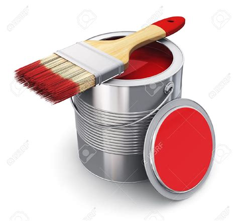 paint clipart paint tin pencil and in color paint clipart paint tin