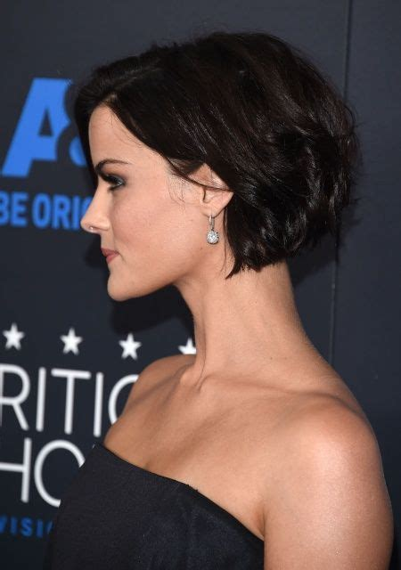 jaimie alexander hair   Google Search   Hair cuts