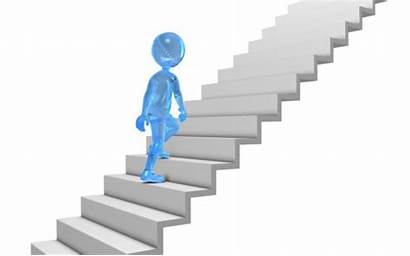 Journey Patient Stairs Clipart Walking Stick Figure