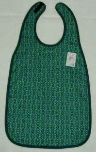 Adult Bib Apron Sewing Pattern