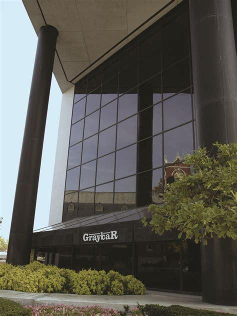 graybar named greenest   green