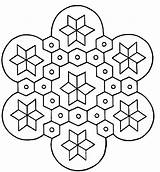 Rangoli Diwali Coloring Sheets Happy Pages Colours Designs Printable Print Colouring Template Patterns Diyas Templates Easy Mandala Drawings Festival Colorful sketch template