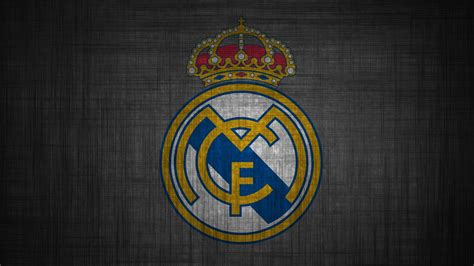 real madrid logo wallpaper hd wallpapertag