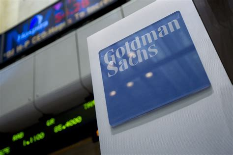 goldman sachs puts  employees  leave  trading