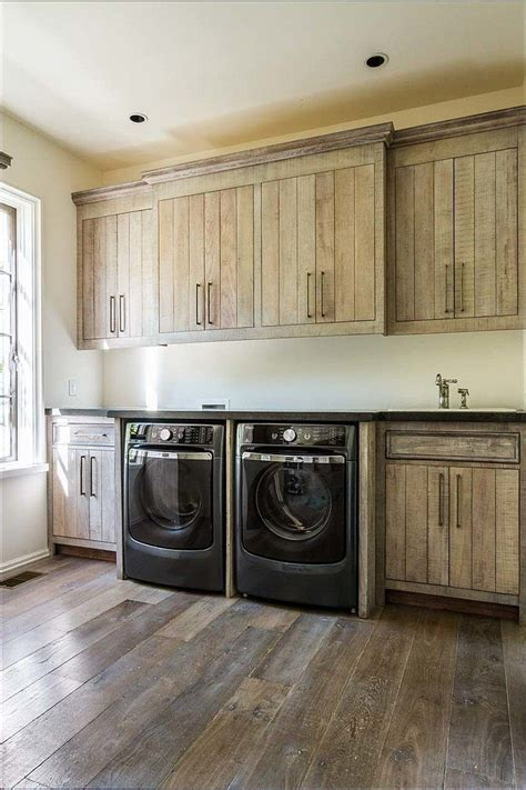 Best 25+ Rustic Laundry Rooms Ideas On Pinterest Wash