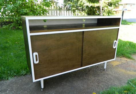 orwa designs mid century inspired tv stand entertainment