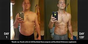 INSANITY MAX:30 Results: Stephen Lost 41 Pounds in 120 ...