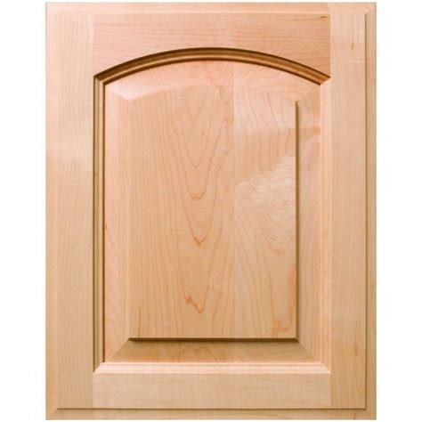 how to make raised panel cabinet doors custom patriot arch style raised panel cabinet door