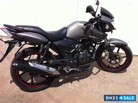 used tvs for sale tvs apache rtr 160 picture 1 album id is 78279 bike