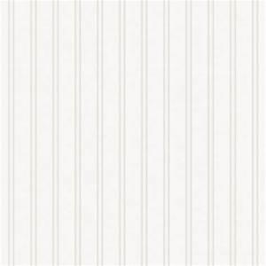 Martha Stewart Living Beadboard Paintable Wallpaper The