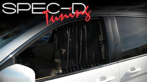 Car Curtains Vip