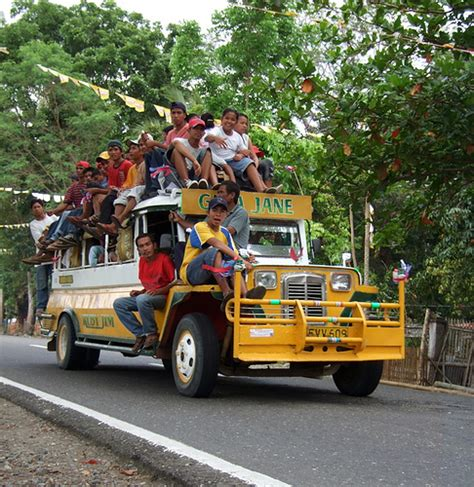 jeep philippines inside automobiles and current issues buhay pinoy jeepney in the