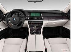 2013 BMW 7Series Performance US News & World Report