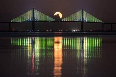 Skyway Bridge Florida Should Visited Least Once