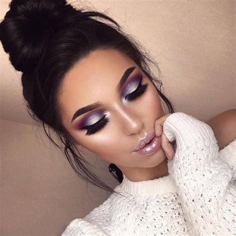weißes make up makeup goals inicio