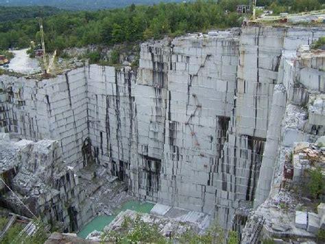 rock of ages quarry exit 6 1 89 barre vt location