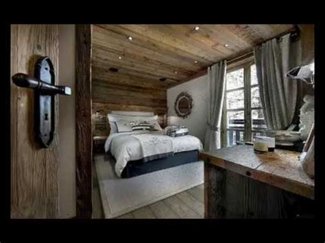 50 Modern Rustic Master Bedroom Decorating Ideas Pictures