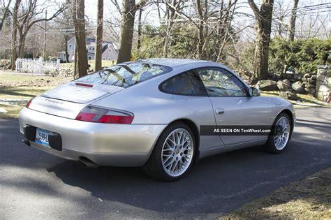 porsche coupe 2000 2000 porsche 911 carrera 4 coupe 2 door