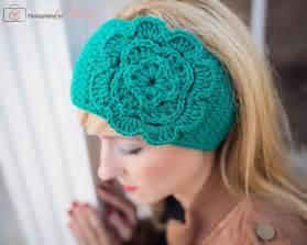 no bow wraps diy crochet headband patterns 7 free designs