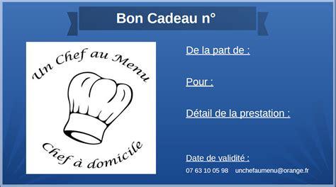 ecole de cuisine au canada cadeau cours de cuisine 28 images coffret cadeau cours
