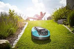 Robot Tondeuse Pas Cher : gardena r80li pas cher achat vente robots tondeuses ~ Dailycaller-alerts.com Idées de Décoration