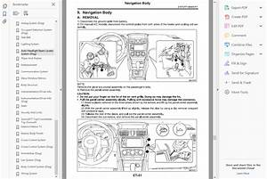 U0026gt Workshop Manual Service  U0026 Repair Guide For Subaru Xv 2011