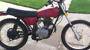 Honda Xl 125 : 1975 honda xl 125 part 2 youtube ~ Medecine-chirurgie-esthetiques.com Avis de Voitures