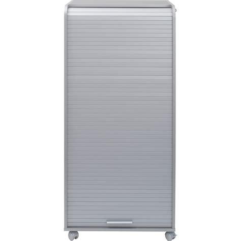 armoire bureau informatique armoire informatique mobile 2 tiroirs coloris alu beaux