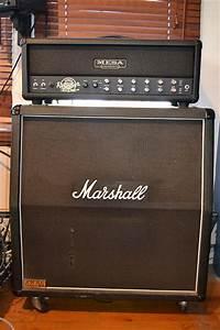Marshall Jcm 900 Lead