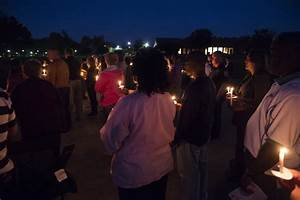 DVIDS - Images - Candlelight Vigil honors victims of ...
