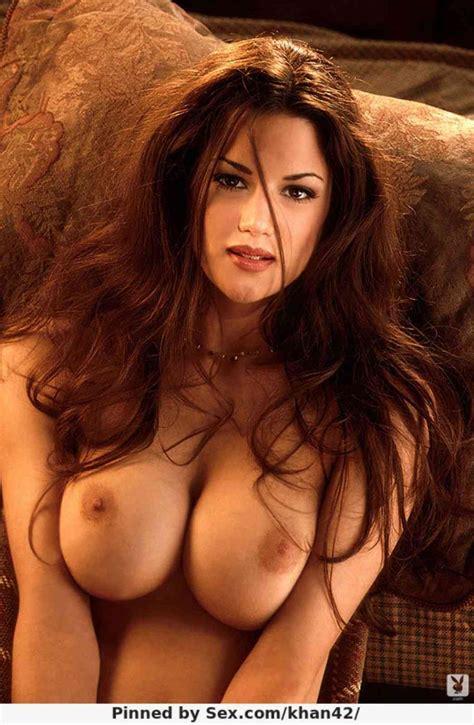 Tiffany Taylor Latest Nude Photos