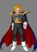kaddish, brother of Vegeta V4 by alessandelpho on DeviantArt
