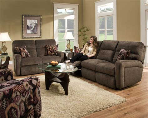 Motion Reclining Sofa Southern Motion Recliner Sofas