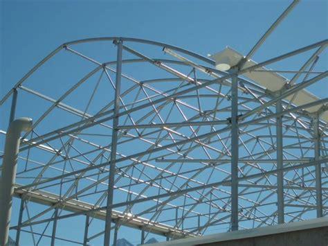 bureaux d etudes etude de structure métallique pour la station d 39 épuration