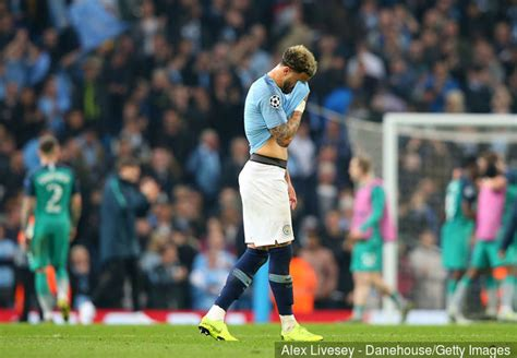 Kyle Walker reacts on Instagram after Tottenham defeat