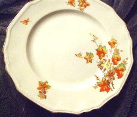 Alfred Meakin Dinnerware Patterns - Ronniebrownlifesystems