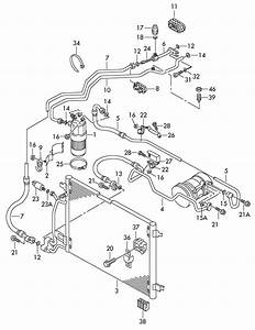 Audi A4 Air Conditioning Wiring Diagram  U2013 Backup Gambar