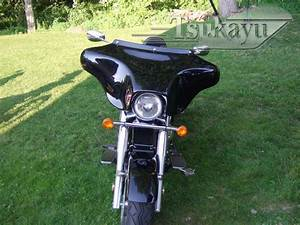 Detachable Fairing For Suzuki Intruder 1500lc  C90
