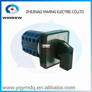 Lw26 20  4 High Quality Dc Voltage Manual Electrical