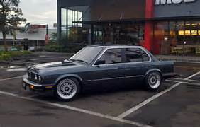 Bmw E30 M10 Full Restored Bimmeroom Com