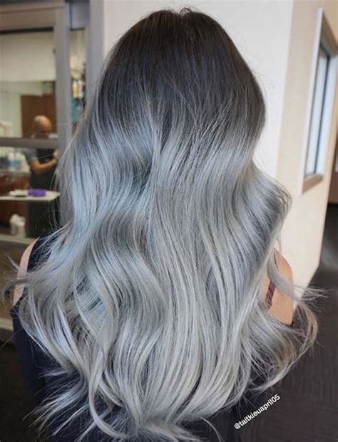 Hair Color Hairstyles by Ombre Hair For 2017 140 Glamorous Ombre Hair Color Ideas