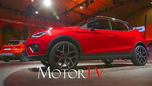 Seat Arona Xcellence Automatikgetriebe : crossover all new 2018 seat arona fr xcellence l ~ Jslefanu.com Haus und Dekorationen