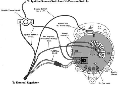balmar alternator wiring diagram wiring diagram balmar 6 series alternator electronic